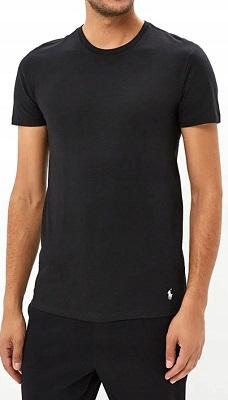 Polo Ralph Lauren T-shirt XL/XXL czarny