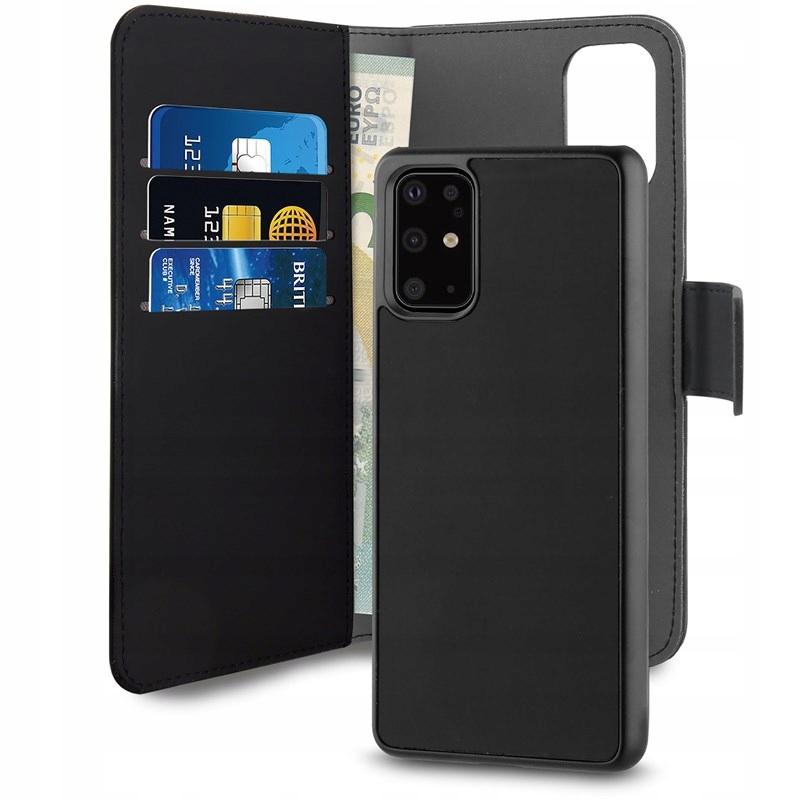 PURO Wallet Detachable - Etui 2w1 Samsung Galaxy S