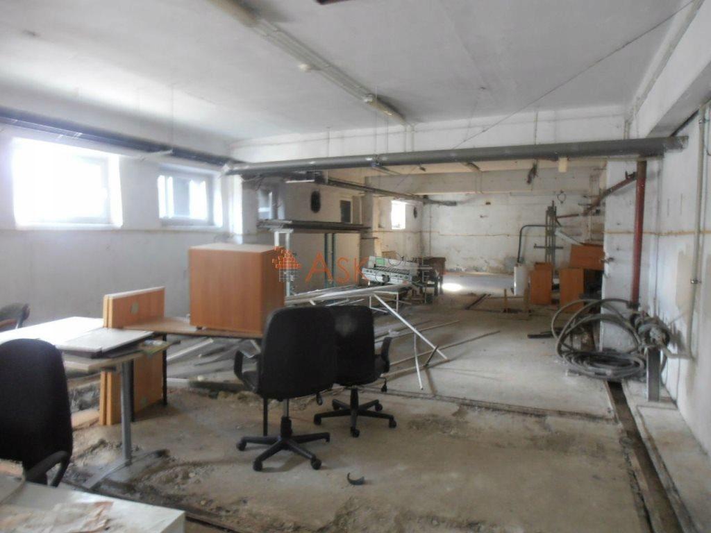 Komercyjne, Wrocław, Fabryczna, 150 m²