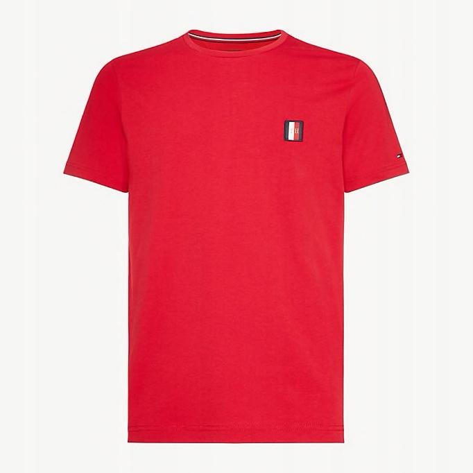 Tommy Hilfiger T-Shirt Rozmiar XL Koszulka For Men