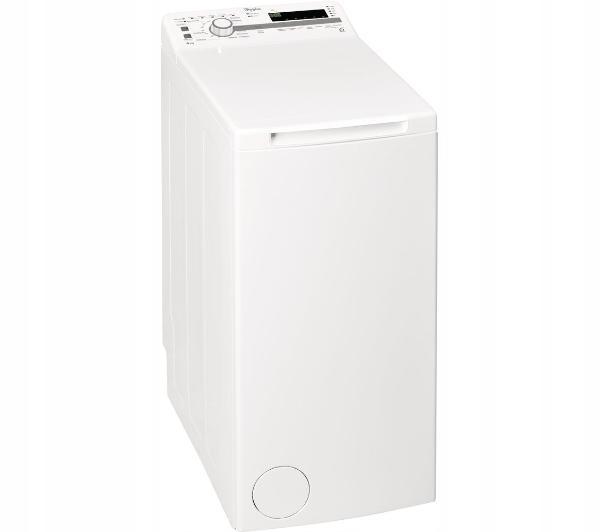 Pralka Whirlpool TDLR 60114 1000obr/min 6kg biała