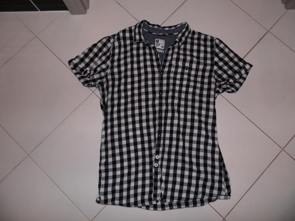 Mega Paka koszule XS L 10 szt Cropp House H&M 7170111041  X77zj
