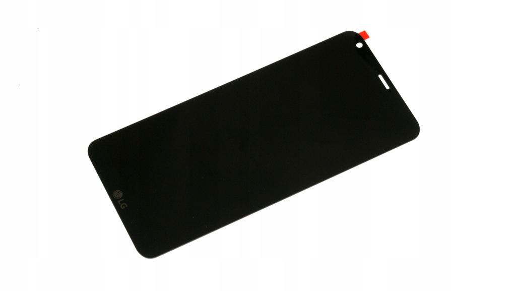 Wyświetlacz lcd ekran szybka LG H870 H871 H873 G6