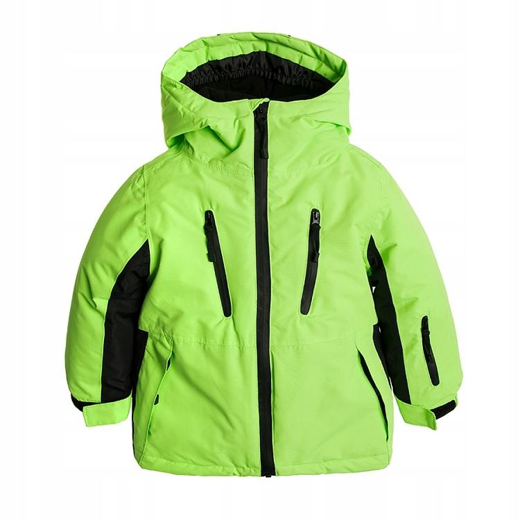 COOL CLUB kurtka narciarska Pro Range 122 mem 8000