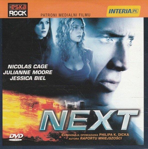 Next DVD