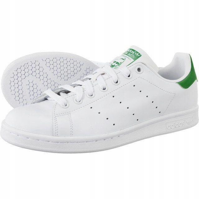 Adidas Buty Męskie Stan Smith 324 biał 48 23