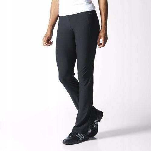 Spodnie damskie Adidas Climalite D89535