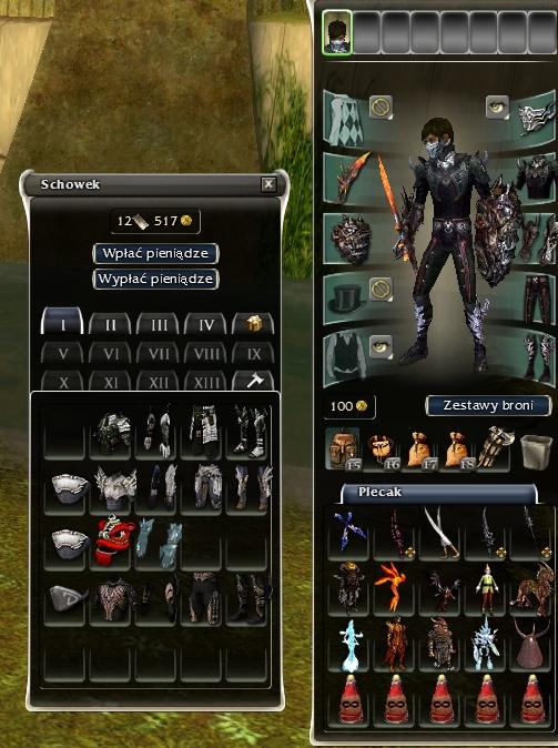 Konto Guild Wars 2 I Guild Wars 1 9006914742 Oficjalne Archiwum Allegro