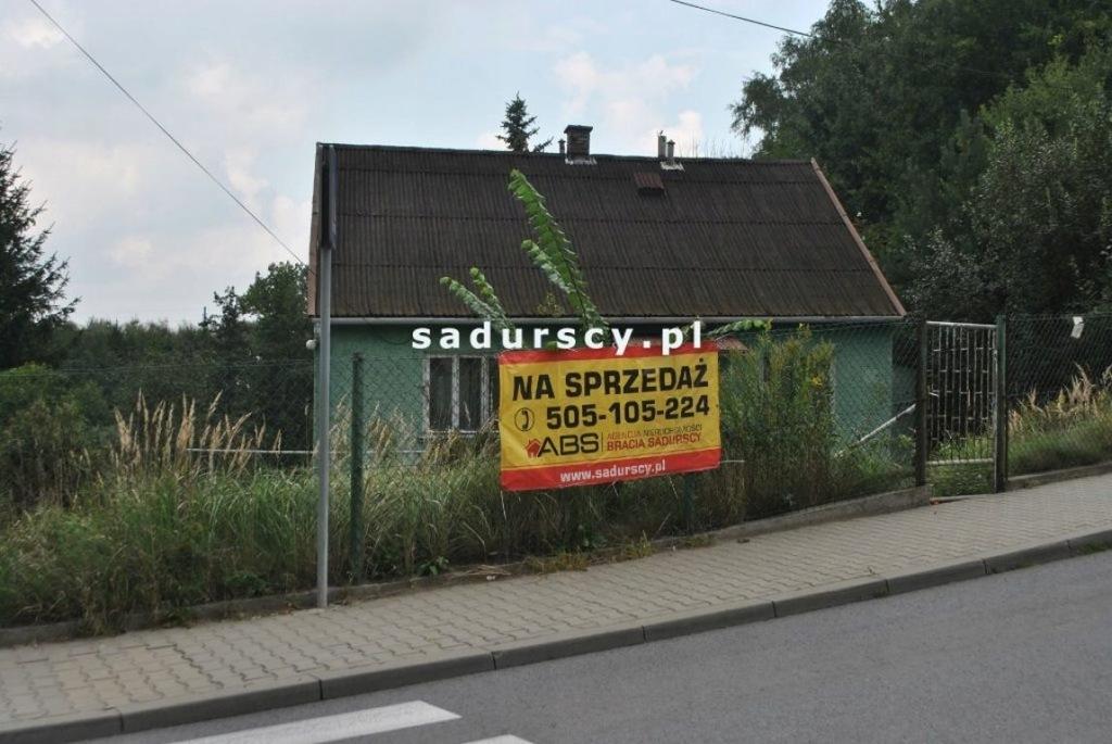 Działka, Węgrzce Wielkie, Wieliczka (gm.), 8300 m²