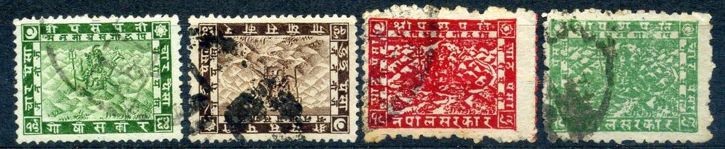 C. Nepal - zestaw klasyki