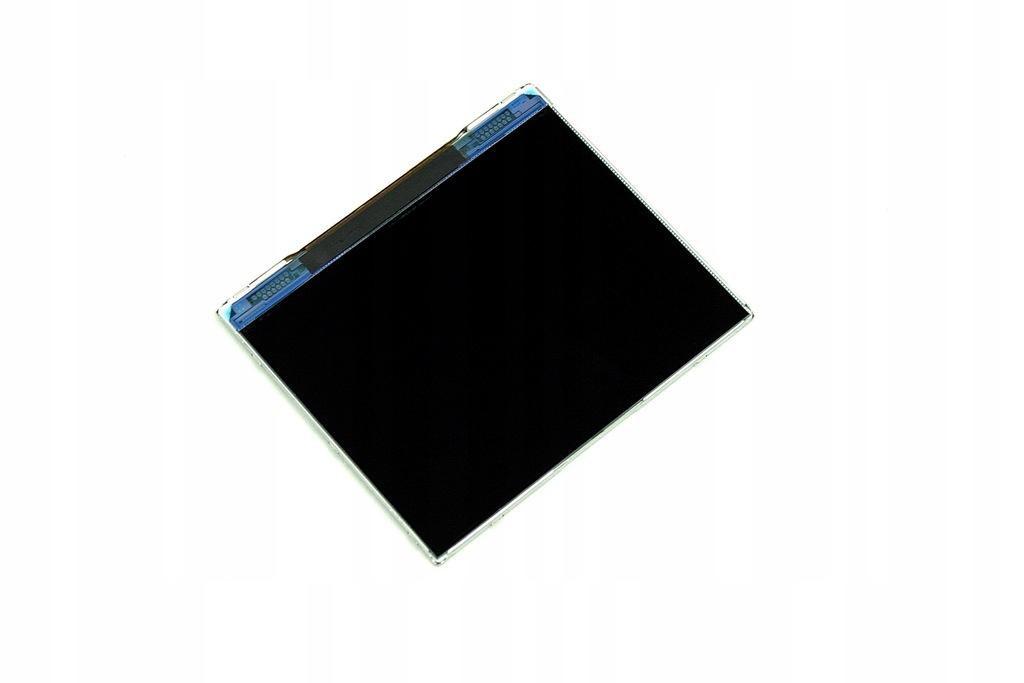 WYŚWIETLACZ DO BLACKBERRY 9900 LCD-34042-002/111-1