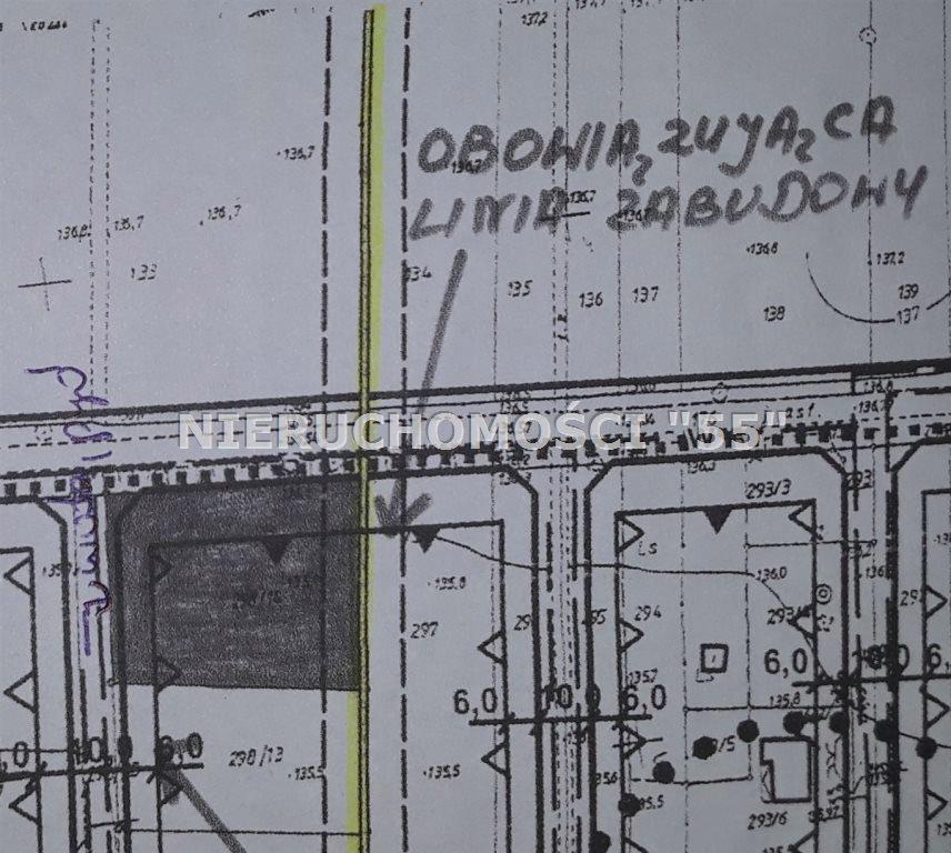 Działka, Rzeczyca, Zadzim (gm.), 1800 m²
