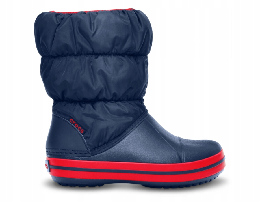 CROCS Winter Puff Boot Kids (14613485) 32,5