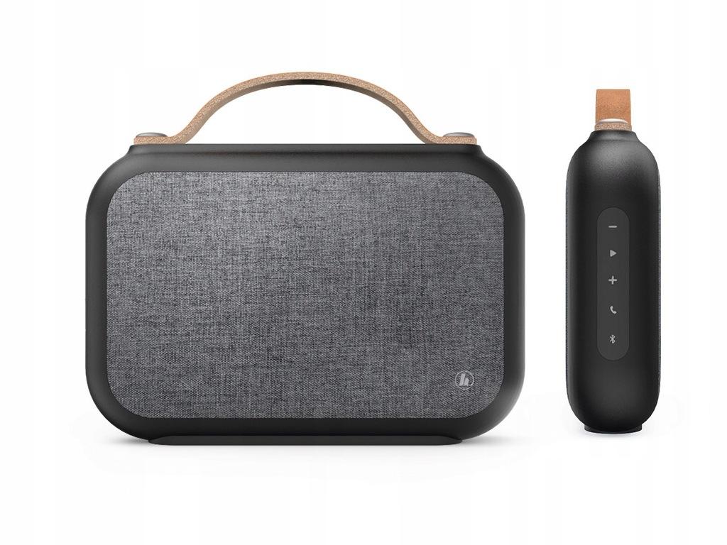 Przenośny głośnik Hama GENTLEMAN-L Bluetooth 20W