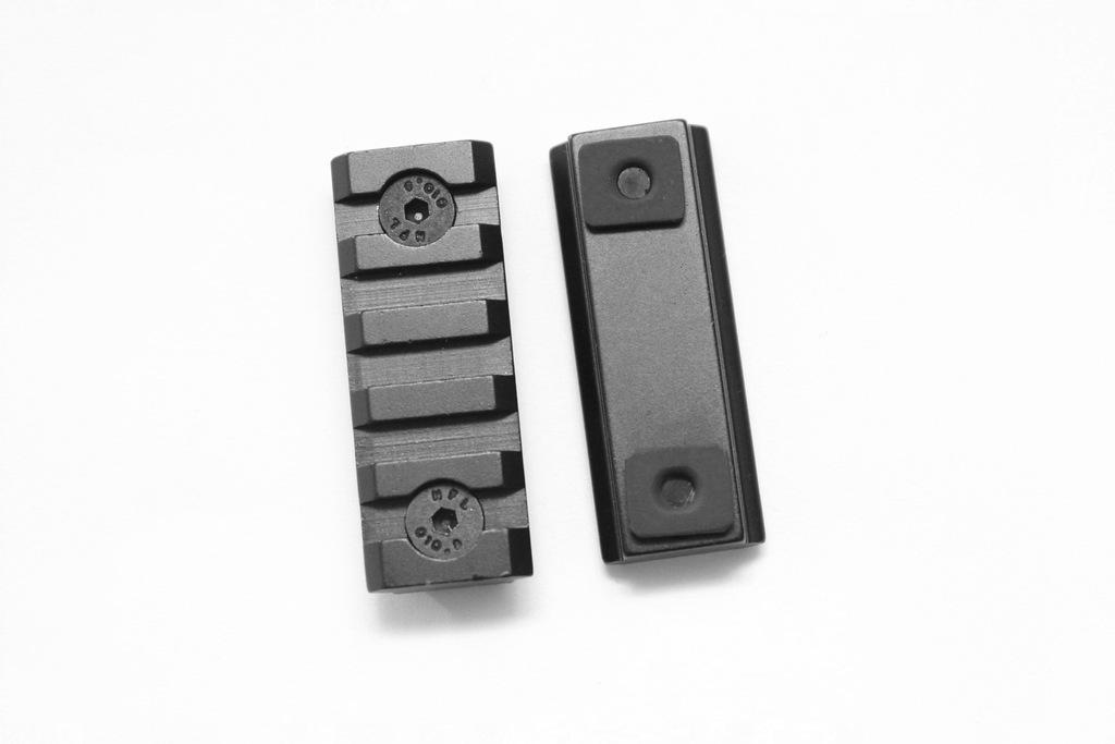 Anschutz Adapter Picatinny/RIS na szynę (Anschutz)
