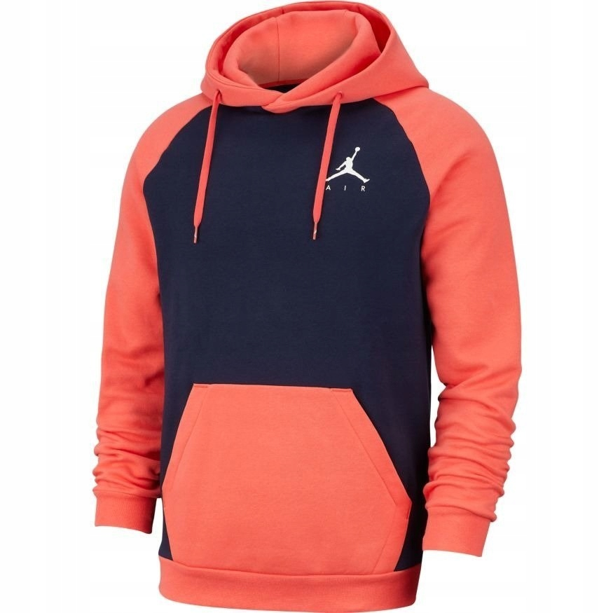 Bluza Air Jordan Jumpman 940108 453 4XL