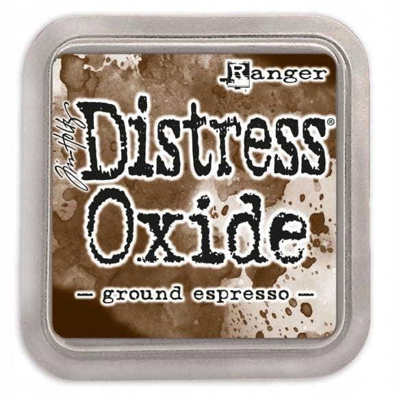 Tusz TimHoltz Distress oxide Ground espresso 56010