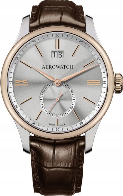 Aerowatch Renaissance Quartz 41985 BI02