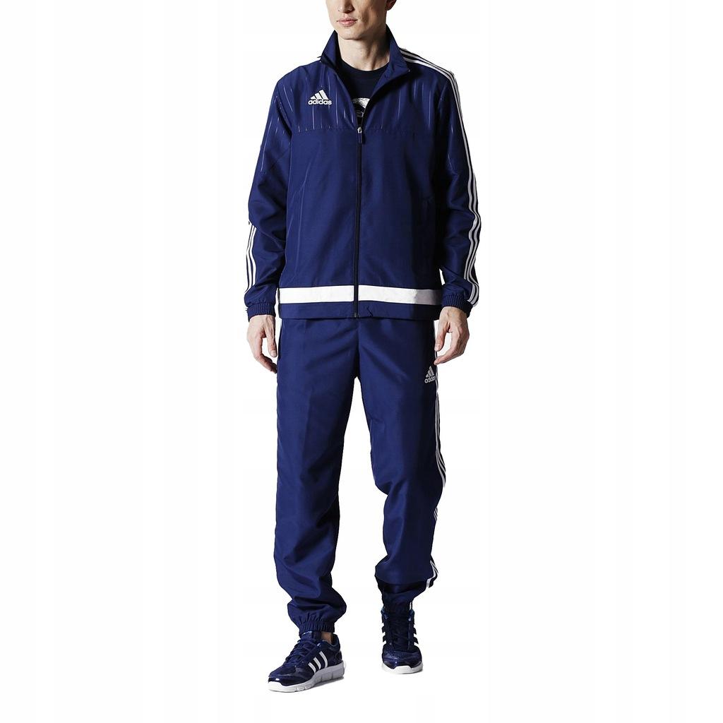 Dres adidas tiro15 pre suit s22272 (Adidas Performance