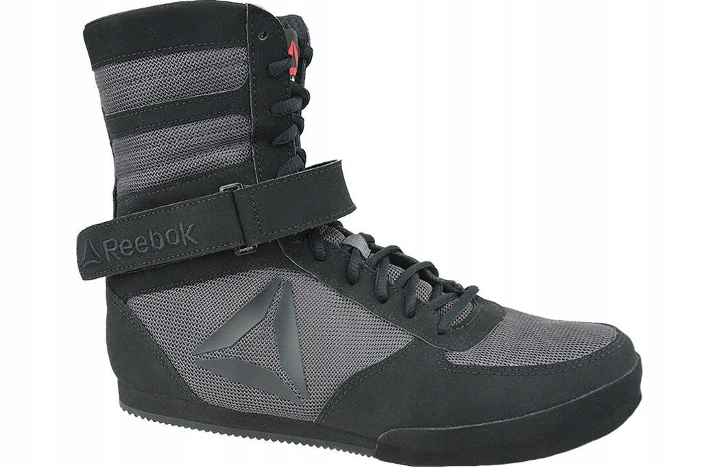 Reebok Boxing Boot CN0977 r.46