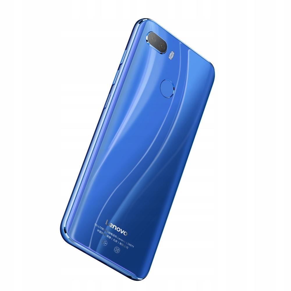 Lenovo K5 Play 4g Telefon Face Id Hd 32gb 3gb 8792385103 Oficjalne Archiwum Allegro