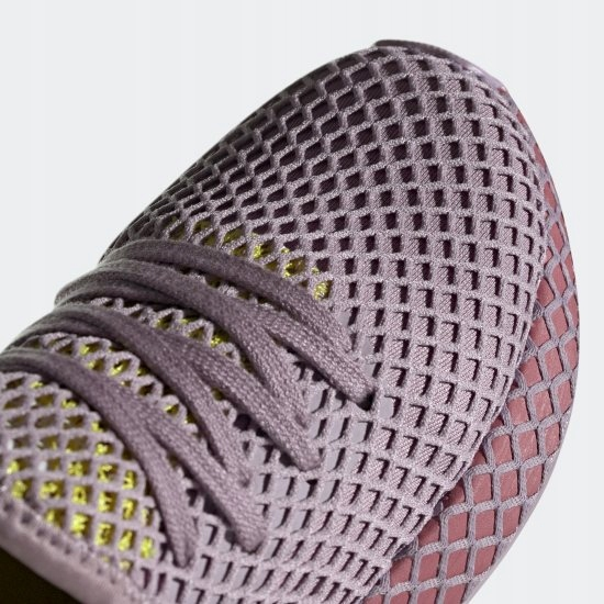adidas Originals DEERUPT RUNNER Sneakersy niskie soft vision