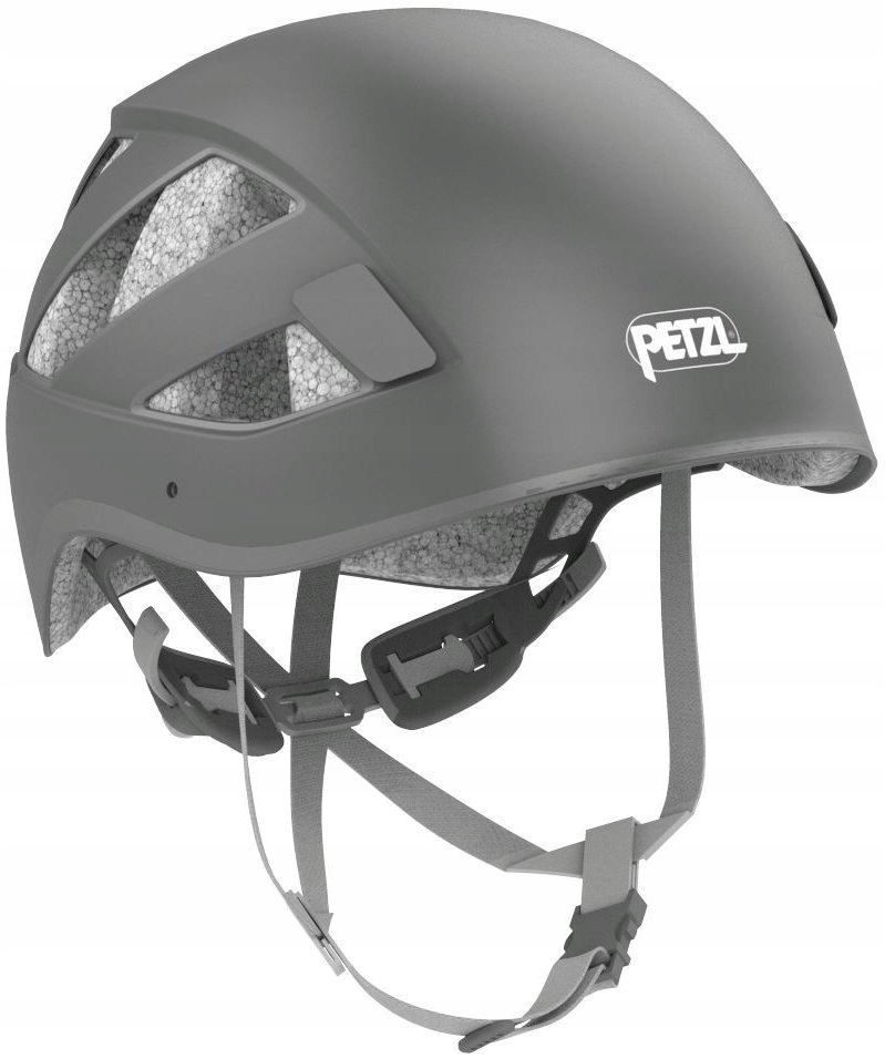 K9682 PETZL BOREO KASK WSPINACZKOWY M/L 53-61CM