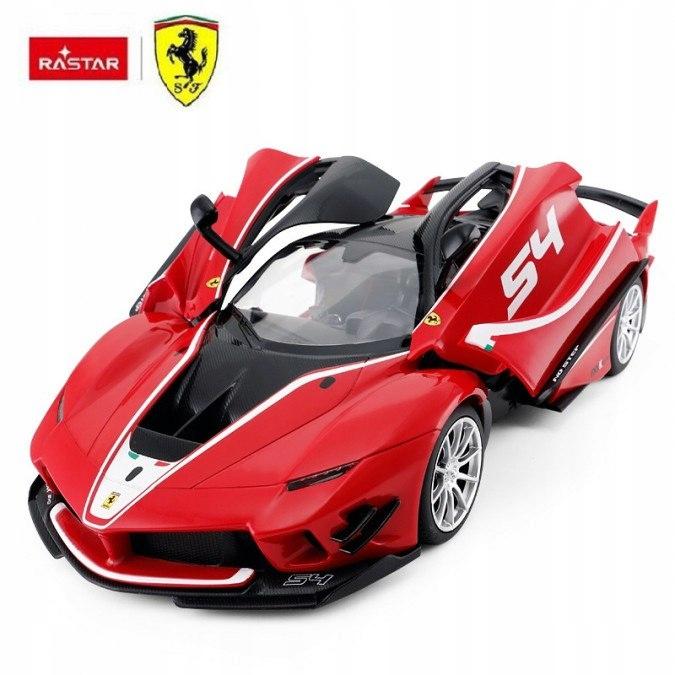 AUTO AUTKO RC NA PILOT Ferrari FXX K EVO 1:24, RTR