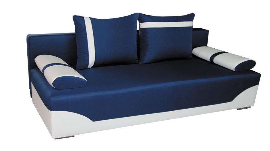 Kanapa VALLO rozkładana sofa łóżko tapczan RIBES