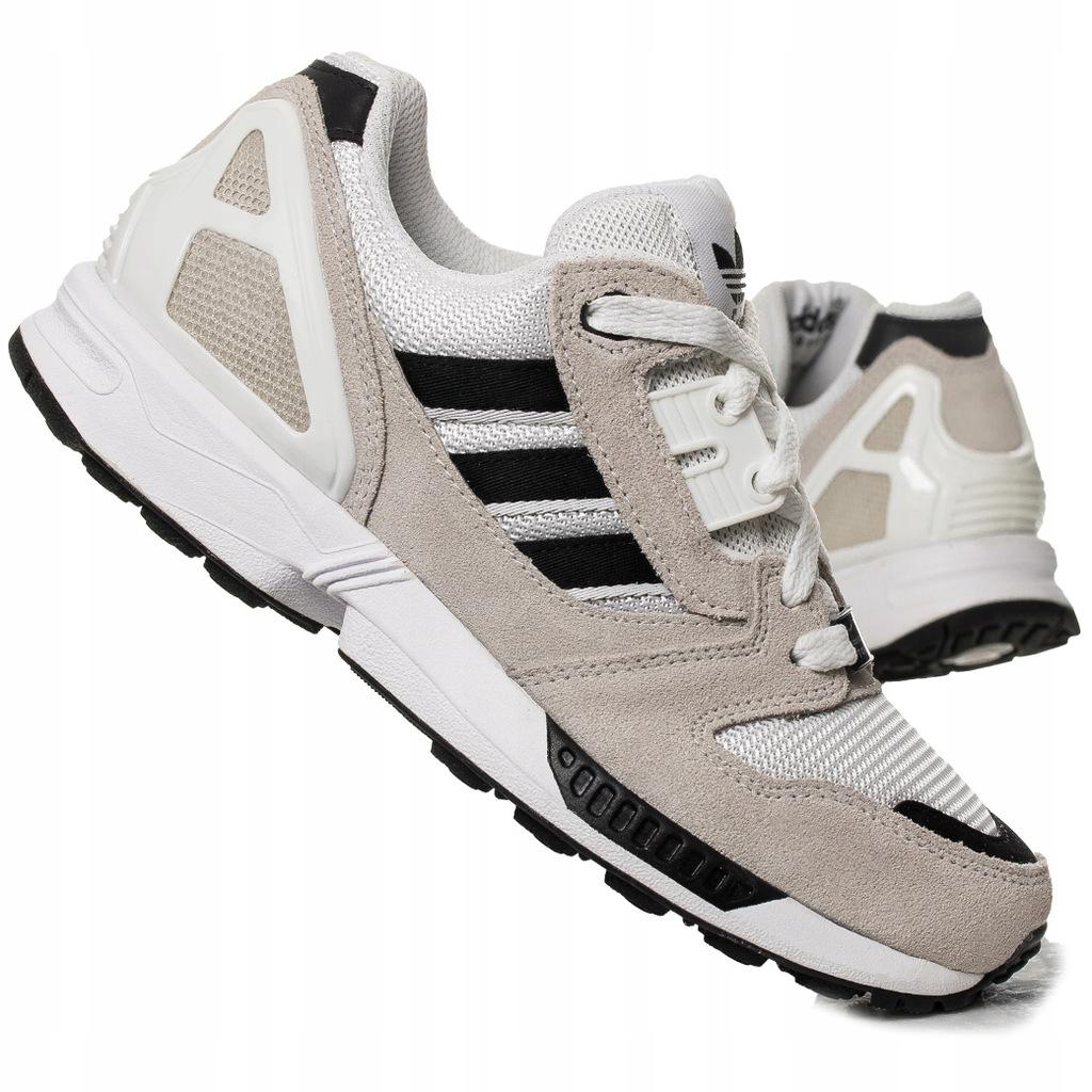 Buty sportowe Adidas Zx 8000 AQ5640 Originals Ceny i