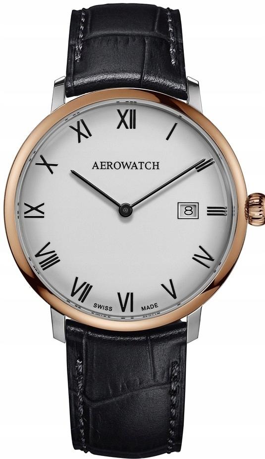 Zegarek męski Aerowatch 21976-BI01