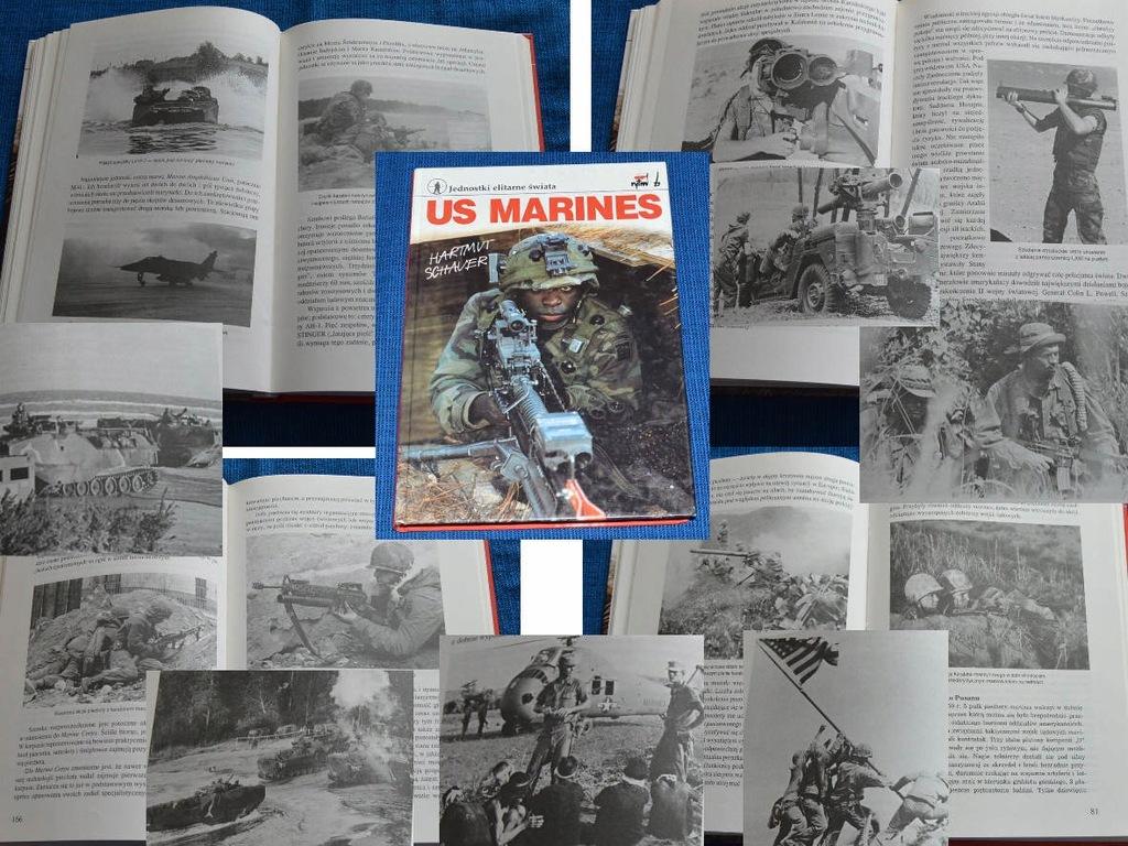 'US Marines'
