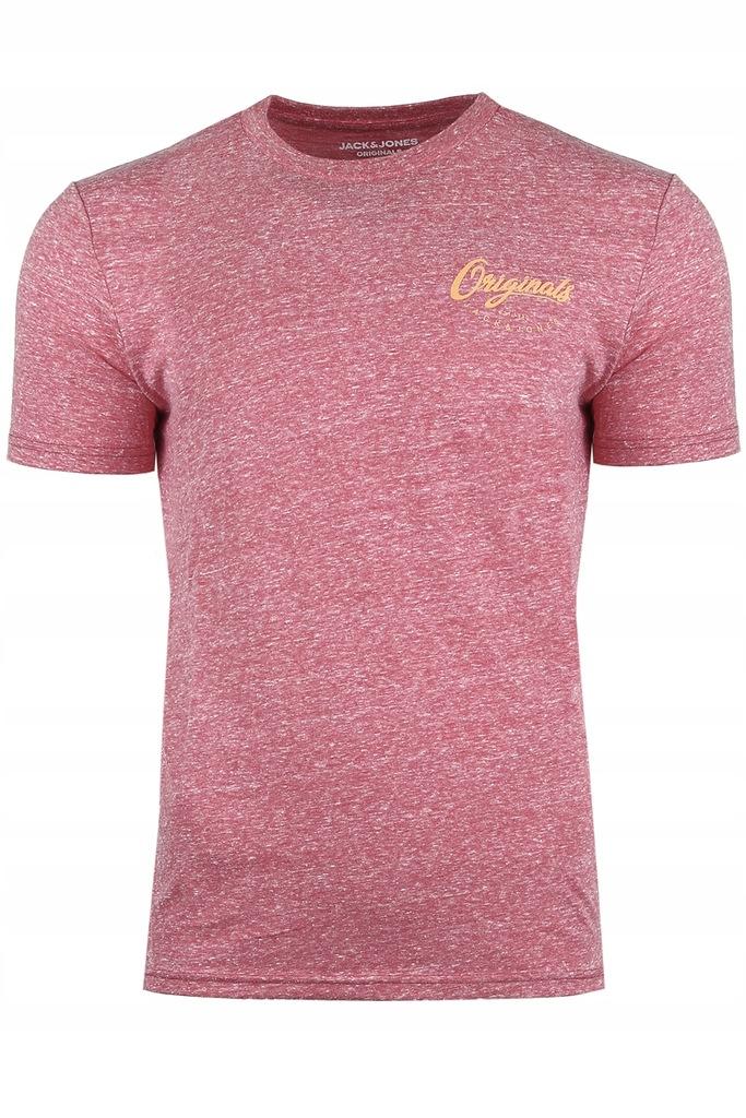 JACK&JONES JORKEMBLE REG męski t-shirt XL