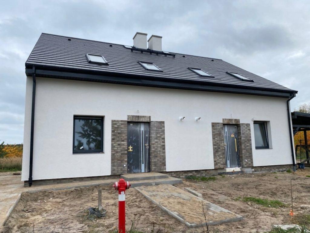 Dom, Stargard, Stargardzki (pow.), 110 m²