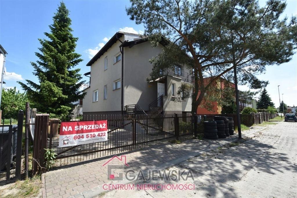 Dom, Wałcz, Wałecki (pow.), 343 m²