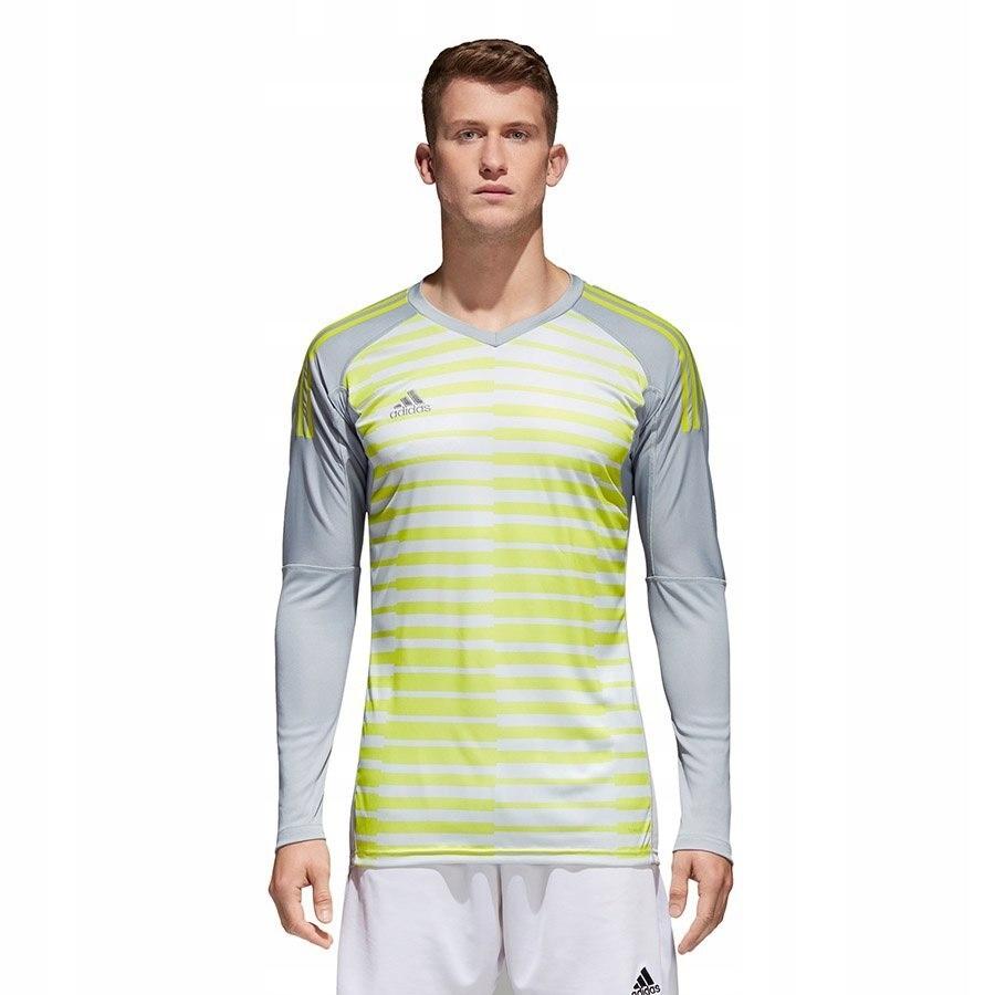 Bluza bramkarska męska adidas AdiPro 18 Goalkeeper Jersey
