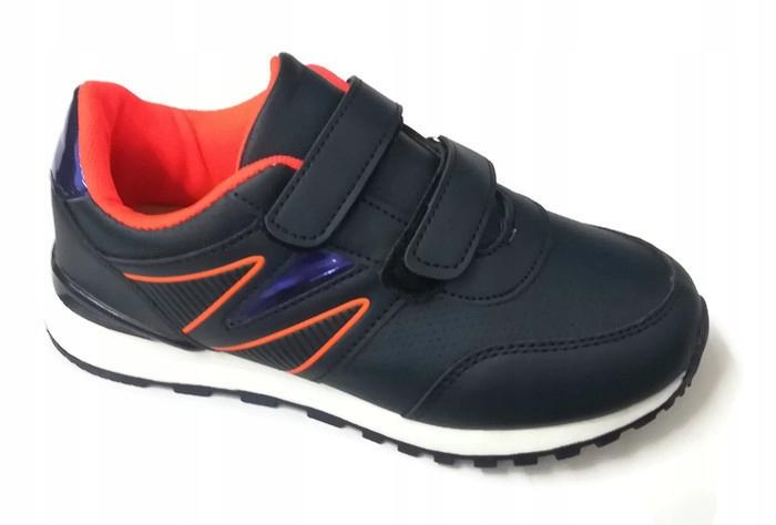 adidasy sportowe buty chłopięce r34 profilo Wojtuś