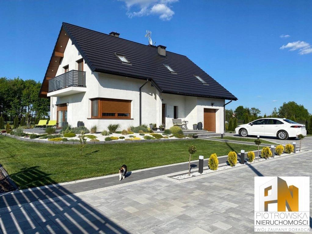 Dom, Tarnów, 152 m²