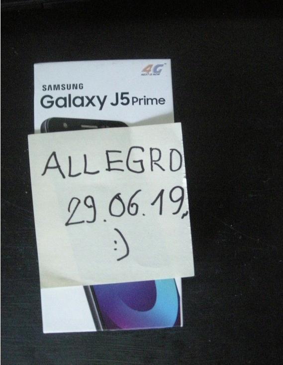 Samsung Galaxy J5 Prime (2018) G570 3/32GB