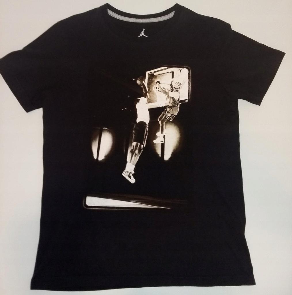 T-shirt JORDAN Spike Lee z USA L