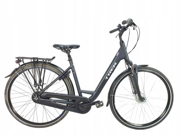 Trek L300 28'' rower holenderski, Nexus 7, zadbany