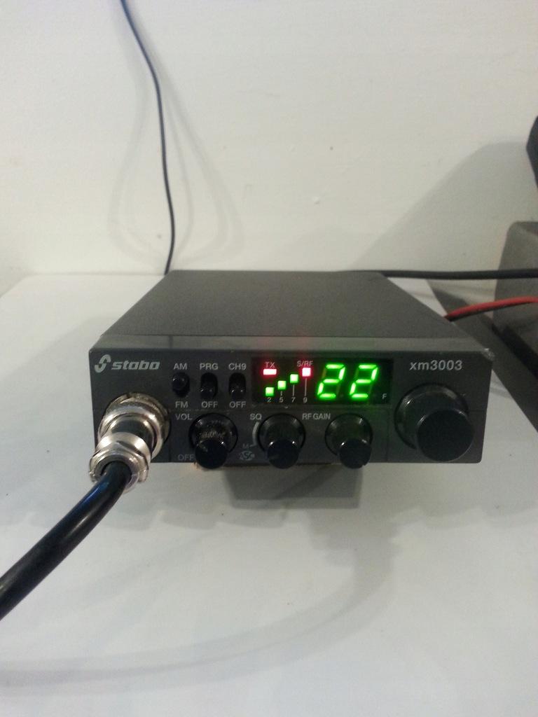 CB Radio Stabo XM 3003