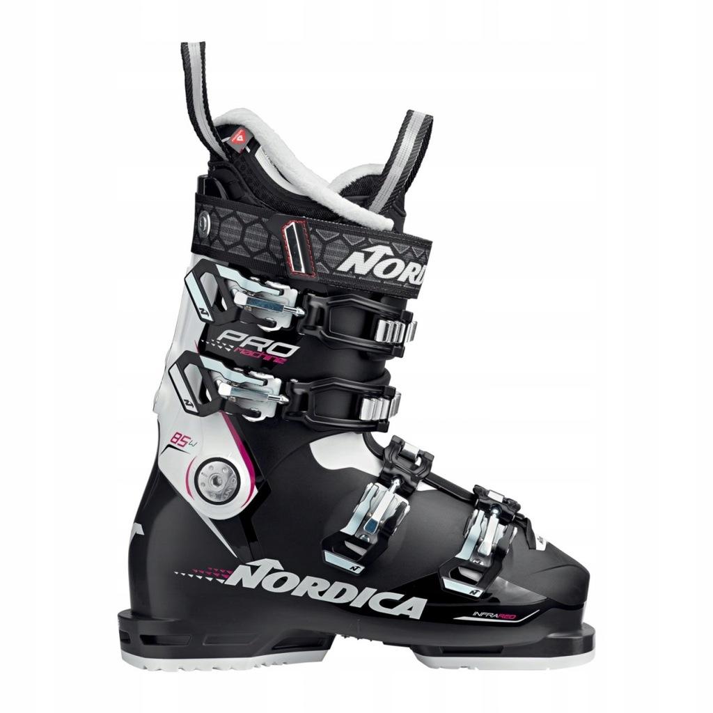 Buty narciarskie NORDICA PROMACHINE 85W 25,5