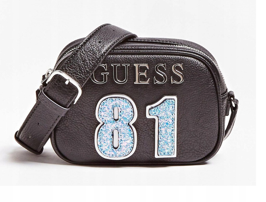 Nowa torebka Guess z paskiem