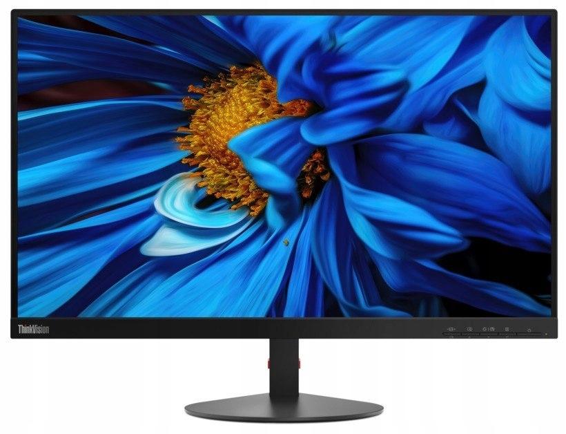 "Lenovo ThinkVision S24e-10 61CAKAT1EU 23.8 "","