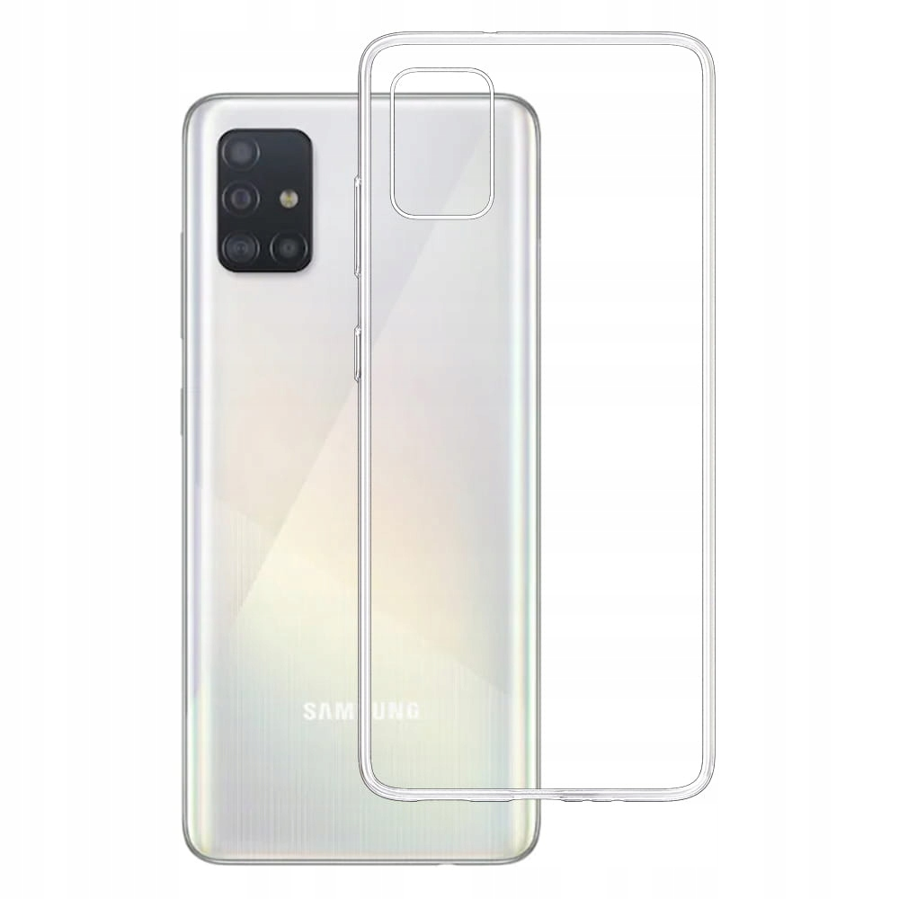 Absorbujące ETUI do Samsung Galaxy A52 4G/5G - 3mk