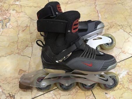 Rolki Nike Air Schuz 42 jak nowe