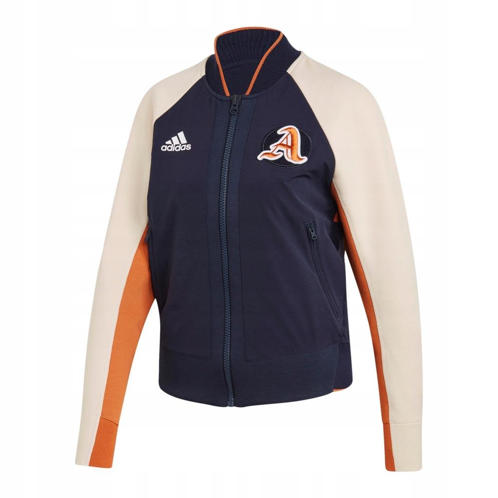 BLUZA ADIDAS VRCT Jacket