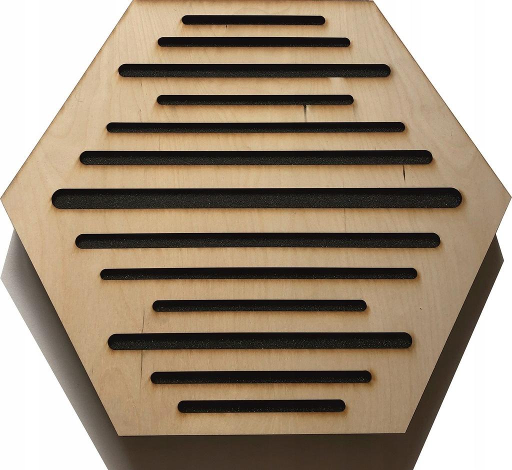 Panel akustyczny-panel ozdobny ,wygłuszający