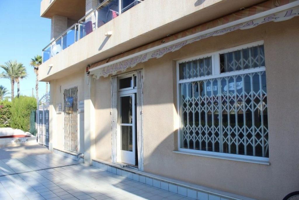 Komercyjne, Alicante, 150 m²